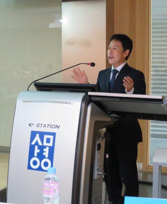 祥明大学・熊本県立大学学術フォーラムで発表